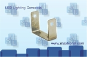 "Light fixture bracket ""D"""